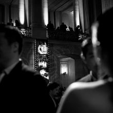 Opening Night, City Hall, San Francisco  2007