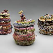 Susan Wise, NIAD Art Center