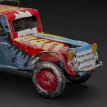 Car c. 1994