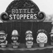 Bottle Stoppers  1983