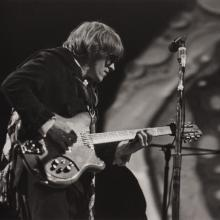 Paul Kantner of Jefferson Airplane  Saturday, June 17, 1967