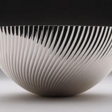 Pannocchia bowl  2004 (designed 1971)