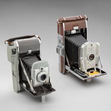 Model 80 Land Camera  1957–59, Model 95B Land Camera  1957–61