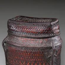 Basket (kamuwan)  20th century