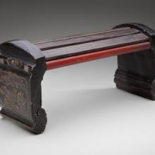 Headrest 19th century