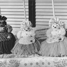 Dust Dolls  1983