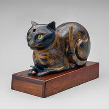 "Lukat ""The Lucky Cat""  1952"