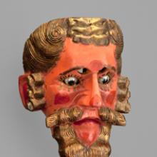 Alvarado mask