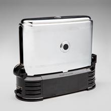 Toast-O-Lator toaster  c. 1939