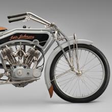 Iver Johnson Model 15–7 1915