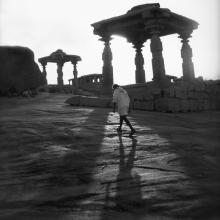 Hampi, from Memories of India  2003