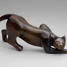 Cat c. 1937