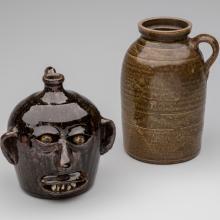 Southern Folk Pottery