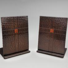 Bookends  c. 1900–15