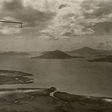 Lake Nicaragua near Managua  c. 1930–31