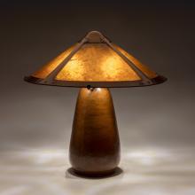 Lamp  c. 1912