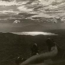 El Salvador — into sunset  c. 1930–31