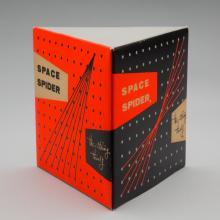 Space Spider  1955