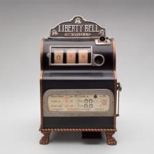 Liberty Bell  1898