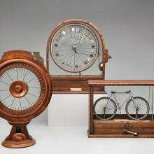 Wheels of Fortune 1895-1986