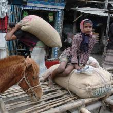Market, Kurigram, Bangladesh  2008