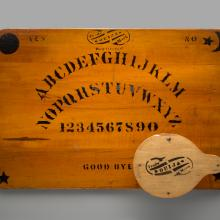 Ouija board  1891