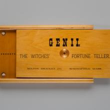 GENII. The Witches' Fortune Teller  1895