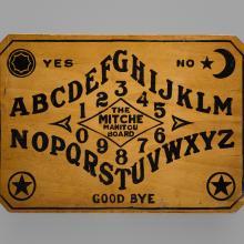 The Mitche Manitou Board  c. 1917