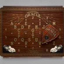 Mystifying Oracle Electric  c. 1933