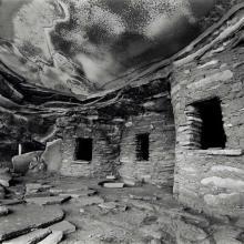 Fallen Roof, Utah  2014