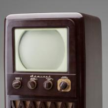Model 24A12 Admiral Television 1948–49