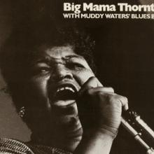 Big Mama Thornton with Muddy Waters' Blues Band