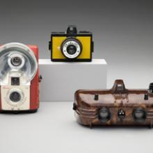 Brownie Star Flash camera 1958–60