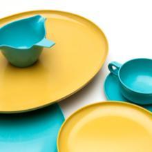Florence dinnerware c. 1955–60