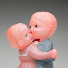 Wind-up toy c. 1945–52