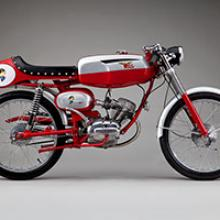 Moto Morini (1937–2010), Bologna, Italy