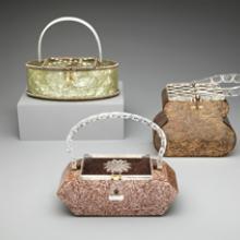 Handbags 1950–55