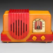 Addison model 2A radio c. 1940
