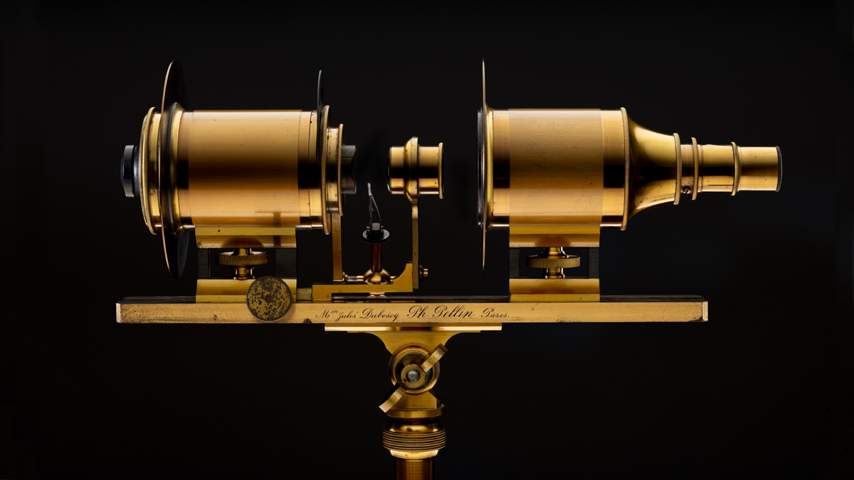Upcoming Exhibition | Antique Scientific Instruments